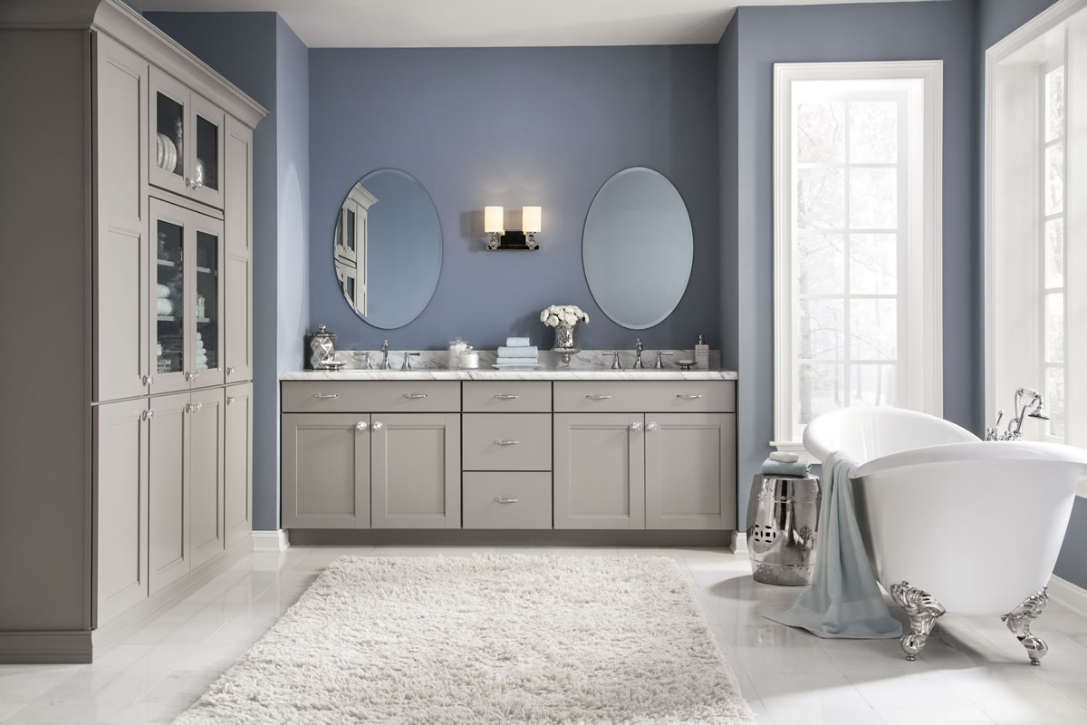 Kemper Bath Vanities And Bath Cabinets Westchester County